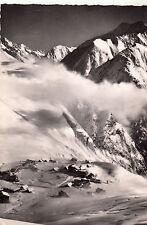 Bf13837 alpe de venosc isere la niege a cesse de tomber france front/back image