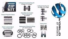 6R60 6R80 ZF6HP19 ZF6HP26 ZF6HP32 Valve Body Rebuild Kit Sonnax Zip Kit S95741ZK