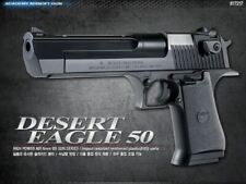 Desert Eagle 50 Pistol Airsoft BB Gun Hand Grip Handgun Toy Military