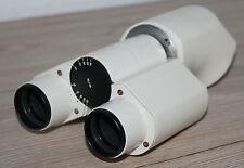 Zeiss Mikroskop Microscope Binokulartubus (Okularsteckdurchmesser: 30mm)