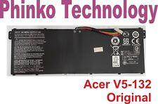 Original Battery For Acer Aspire V5-122 V5-132 V5-132P AC14B13J AC14B18J AC14B18
