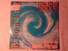 """DIONIRA Mare 12"""" ANDREA PREZIOSO"""