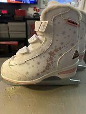 Ice Skating Size 1 Girl Jackson