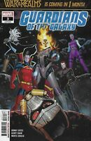 Guardians Of The Galaxy Comic 3 Cover A First Print Donny Cates Geoff Shaw