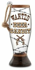 Ornament Epic Products Beer Bandit Mini Pilsner Glass Ornament, Multicolor Boxed