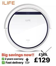 ILIFE V3s Pro Robot Vacuum Cleaner Home Household Professional Sweeping
