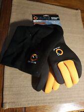 NEW Celsius Neoprene Gloves & Hat Combo Sz L