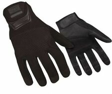 Ringer Rope Rescue Glove-Black Large (353-10)