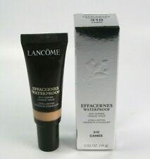 Lancome Effacernes Waterproof Undereye Concealer 310 Camee Full Size New in Box