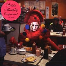 Roisin Murphy (Moloko) - overpowered EMI Records CD 2007
