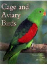 CAGE AND AVIARY BIRDS-Marcus Schneck & Jill Caravan