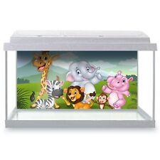 ANIMALI TERRESTRI//Cucciolo//Zoo//NATURA 64648 x5 LEGO pesce