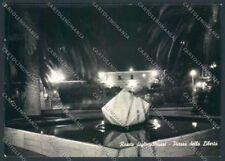 Teramo Roseto degli Abruzzi Foto FG cartolina ZF8149