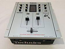 Panasonic Technics SH-EX1200-S DMC Official Audio Mixer Used From Japan