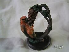 THE COUNTRY BIRD COLLECTION THE CROSSBILL
