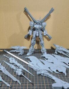 MG Crossbone Gundam X1 X2 GK Conversion Kits 1:100