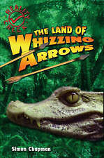 The Land of Whizzing Arrows (Reality Check), Chapman, Simon, New Book