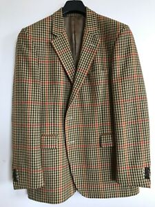 46R Gieves and Hawkes, Savile Row, Tweed Jacket - immaculate condition