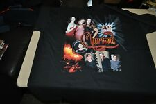 Charmed  T Shirt Large