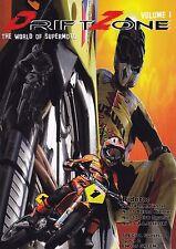 DRIFT ZONE Volume 1 - DVD - THE WORLD OF SUPERMOTO