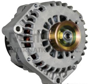 NEW OEM REMY 145 Amps Alternator Chevy GMC Escalade Silverado FLEX Remy #91653