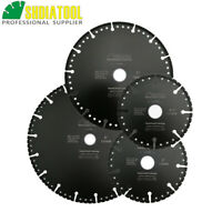 1 Stück kreisförmige Diamant-Sägeblatt-Trennscheibe für Allzweck-Abbruchklingen