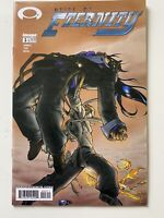 Heirs of Eternity #3 Image Comics High Grade Cheap