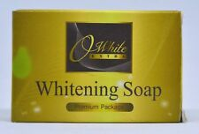 O White Extra Whitening Soap Premium Package 70g FREE SHIPPING