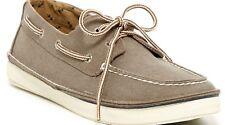Sperry Cruz 2-Eye Men's Canvas Casual Sneaker Boat Shoes 1277409