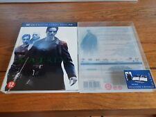 The Matrix (1999)   Warner Premium Collection DigiBook   Blu-Ray (NL Box)