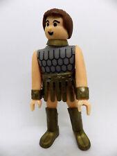 Figurine vintage playbig ROMAIN soldat 10,5 cm