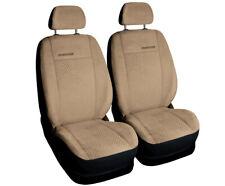 Sitzbezüge Sitzbezug Schonbezüge für Ford Kuga Vordersitze X-line Blau