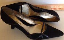 Kenneth Cole Women's 6 1/2 Black Heels