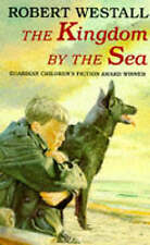 The Kingdom by the Sea by Robert Westall (Paperback, 1992)