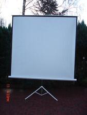 ecran de projection sur trois pieds 200*200cm