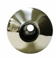 """OBX Howitzer Seamless Round type with 2.5"""" Inner pipe Evo Style SV005A"""