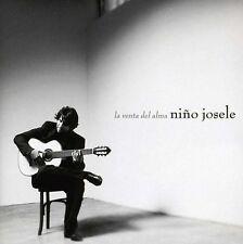 Niño Josele, Nino Josele - La Venta Del Alma [New CD]
