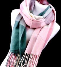 Écharpes avec des motifs multicolores Cachemire pour homme   eBay 97d125a8298