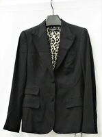 Dolce & Gabbana Turlington Black 42
