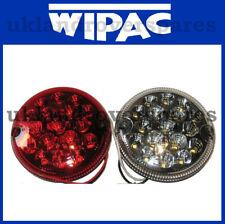 LAND ROVER DEFENDER 90 LED FOG LIGHT & REVERSE LIGHT / LAMP UPGRADE KIT WIPAC