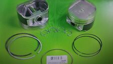 Piston & Rings set +.030 of (4) fits Subaru Impreza WRX 2.0 2002-2005 Turbo