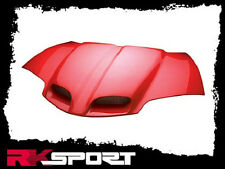 1998-2002 Pontiac Firebird Ram Air Hood Fully Functional By RK Sport 07011220