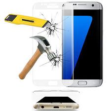 Film en VERRE Trempé Bord Incurvé Resistant Samsung Galaxy S7 edge SM-G935F
