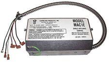 TJERNLUND MAC1E Multiple Appliance Interlock Control