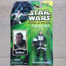 Jedi 1980-2001 TV, Movie & Video Game Action Figures