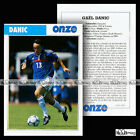 DANIC GAËL (STADE RENNAIS RENNES) - Fiche Football 2001