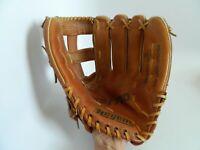 """Regent XG/700 Handcrafted 12.5"""" Top Grain Cowhide Lightweight Baseball Glove"""