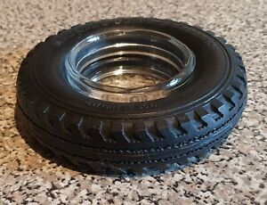 Kenning Tyre Services Ashtray