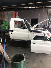 Toyota Landcruiser vdj79 series doors Shells  Right   freight will vary