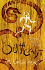 Outcast: Book 4 (Chronicles of Ancient Darkness)-Michelle Paver